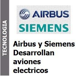 Airbus_Siemens_desarrollan_aviones_electricos_portada