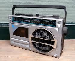 radiocassete