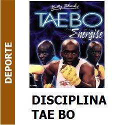 Deporte – Tae Bo