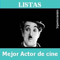 lista-mejor-actor-de-cine