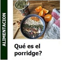 Qué es el Porridge