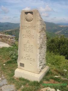 El Cebrero es una parroquia del municipio de Piedrafita del Cebrero, provincia de Lugo en Galicia.
