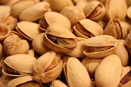 pistachos