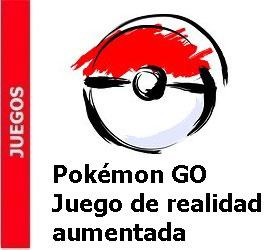 Juego – Pokémon GO