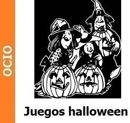 Juegos para una noche de terror halloween 2017