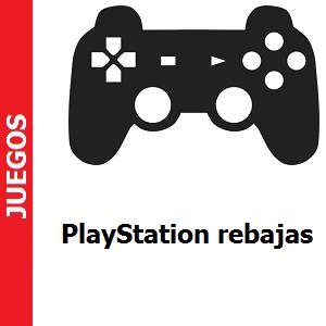 PlayStation rebajas hasta el 21 de marzo en digital y hasta el 31 en formato físico