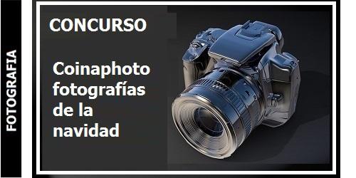 Concurso Coinaphoto  fotografías de la navidad